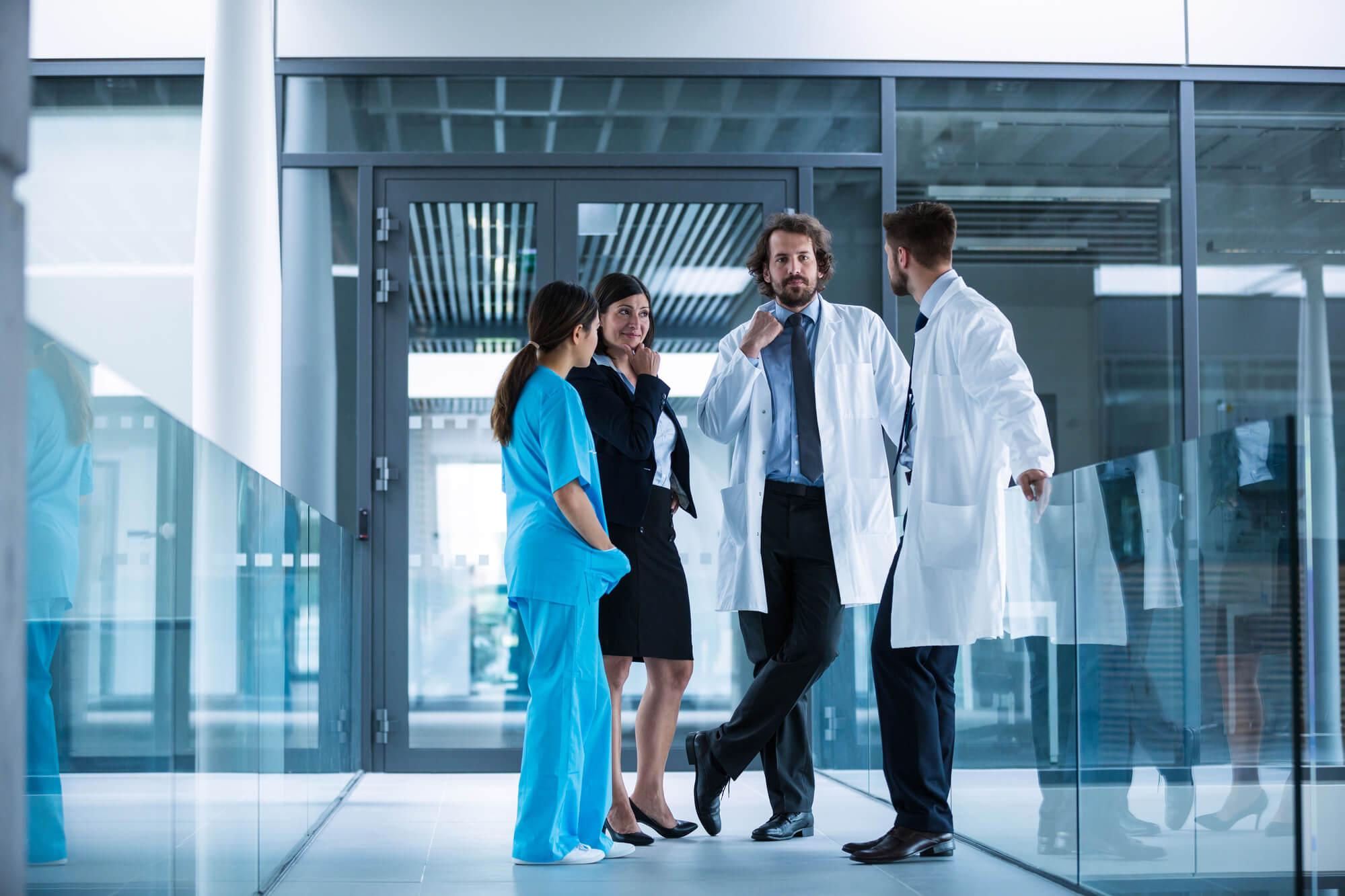 Especial Sector Sanitario